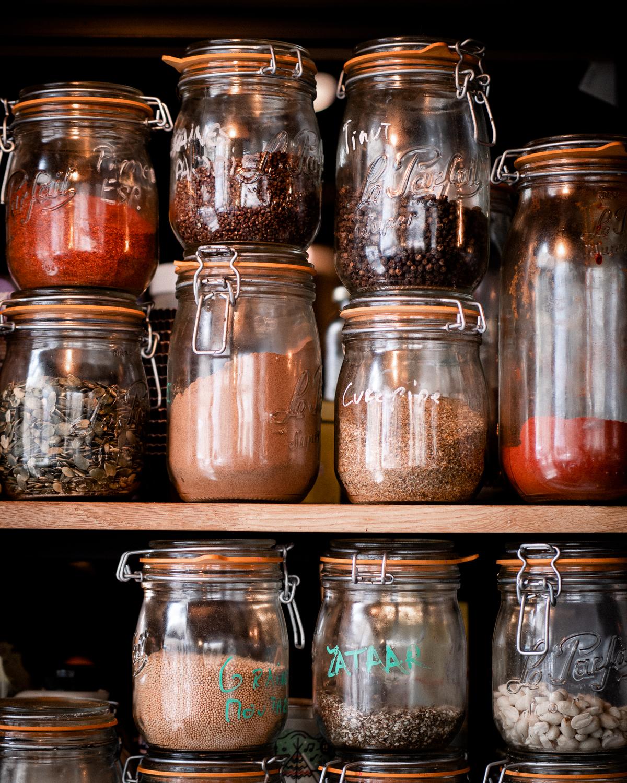 Le lichen Bordeaux, un restaurant riche en saveurs et épices
